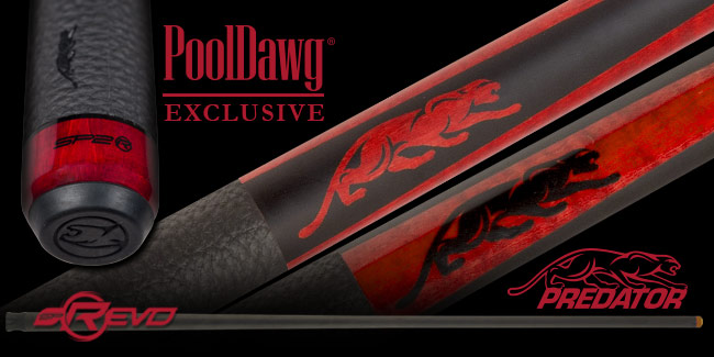 Predator and PoolDawg Launch Exclusive Collaboration!