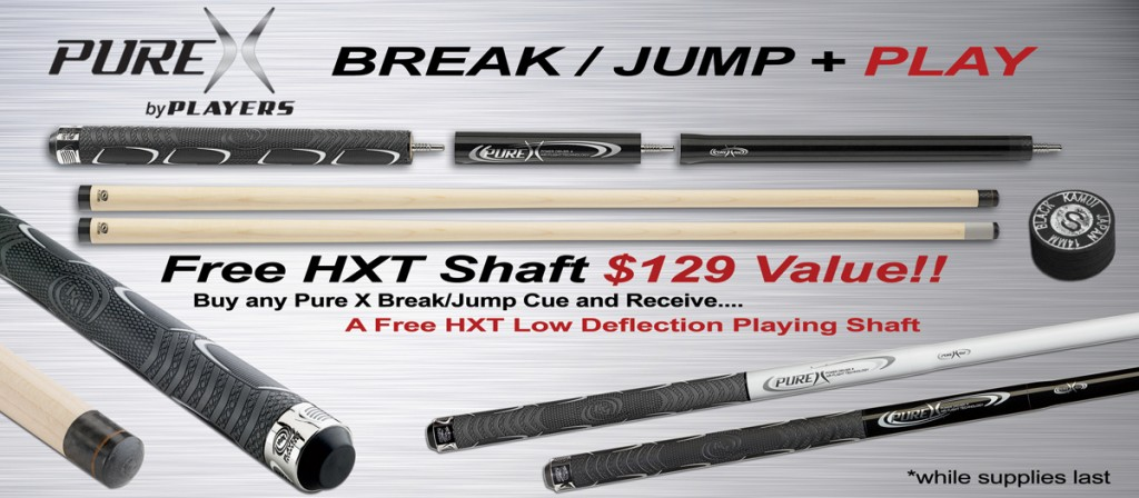 Great Holiday Special: This Pool Cue Does It All!